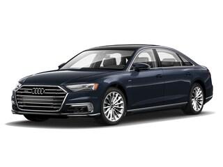 New 2019 Audi A8 L 3.0T in Long Beach, CA