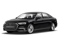 New 2019 Audi A8 L 3.0T Sedan in Chattanooga, TN