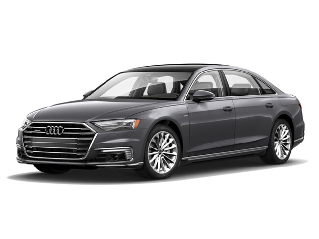 New 2019 Audi A8 L 3.0T Sedan in Atlanta, GA