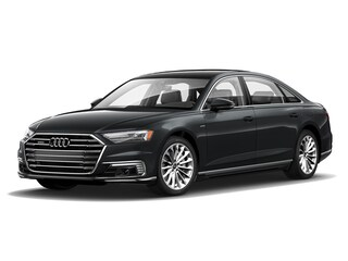 New 2019 Audi A8 L 3.0T Sedan WAU8DAF84KN006932 for sale in San Rafael, CA at Audi Marin