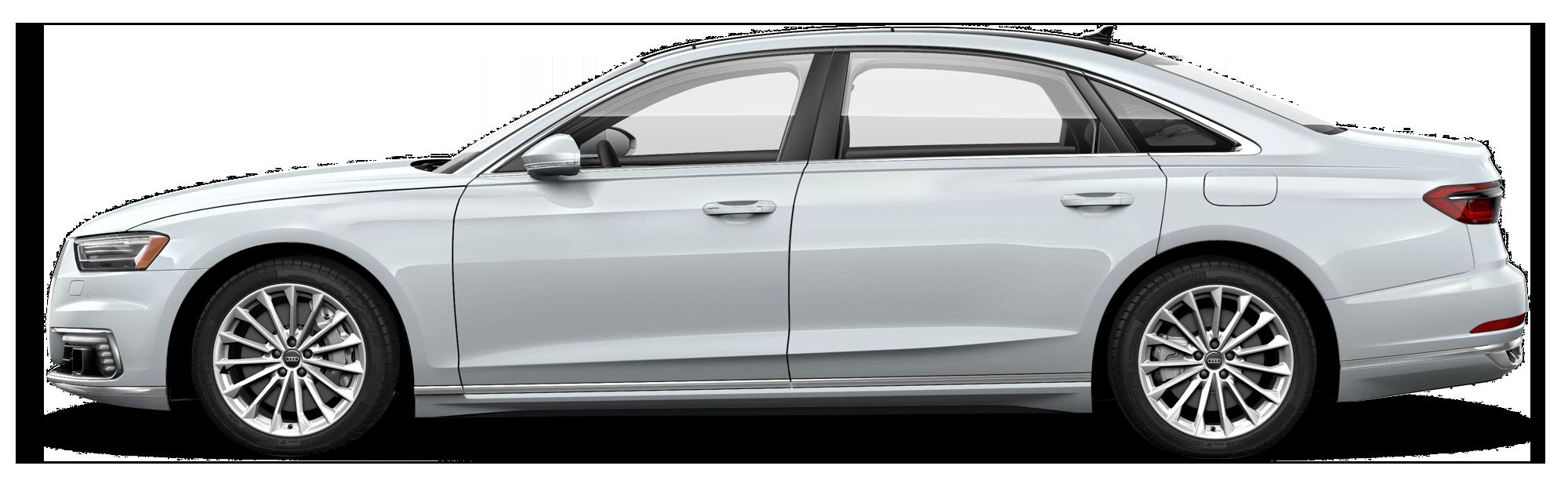 2019 Audi A8 Sedan L 3.0T
