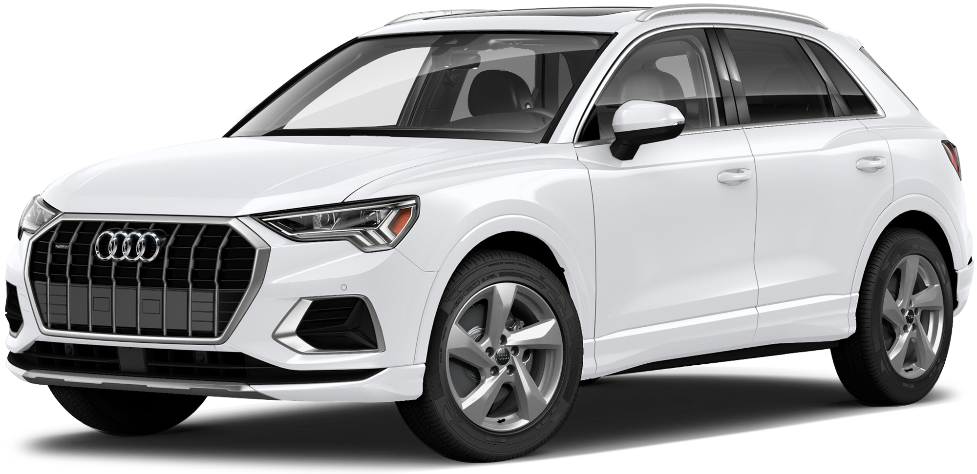 2019 audi q3 incentives specials offers in metairie la. Black Bedroom Furniture Sets. Home Design Ideas