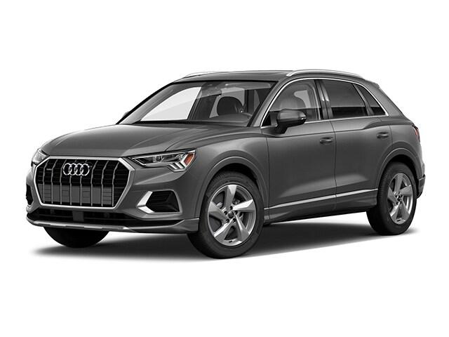2019 Audi Q3 2.0T Premium quattro