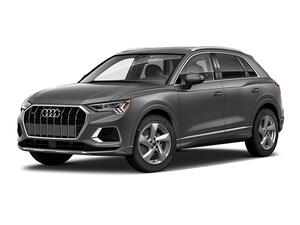 2019 Audi Q3 2.0T Premium