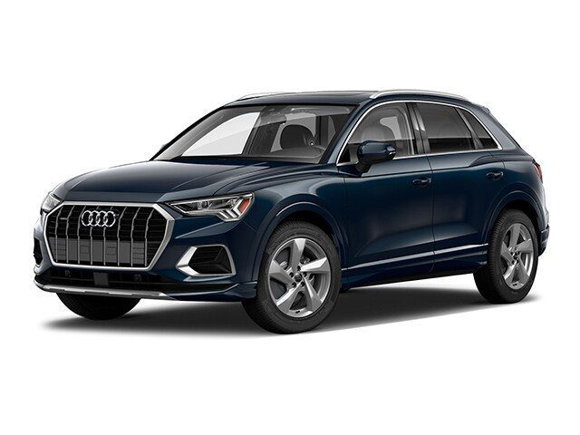 New 2019 Audi Q3 2.0T Premium SUV for sale in Paramus, NJ at Jack Daniels Audi of Paramus