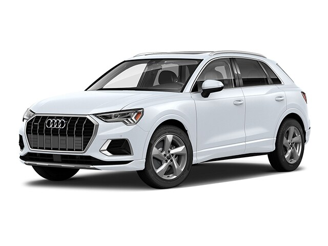 New 2019 Audi Q3 2.0T Premium SUV in Cary, NC near Raleigh