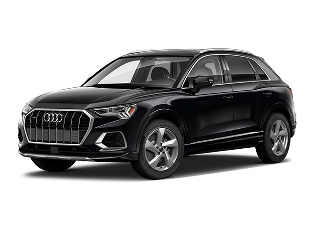 New 2019 Audi Q3 2.0T Premium SUV for sale in Houston, TX