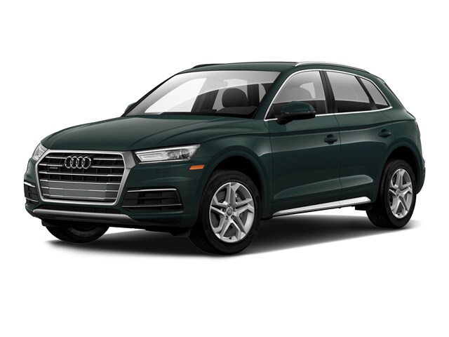 New 2019 Audi Q5 2.0T Premium SUV WA1ANAFY1K2069743 in Huntington, NY