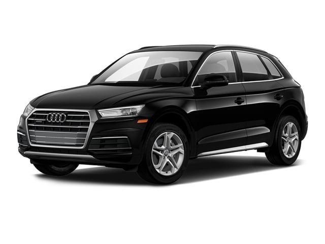2019 Audi Q5 Premium Plus 45 Tfsi Quat