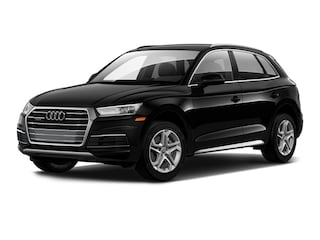 New 2019 Audi Q5 2.0T Premium SUV for sale in Mentor, OH