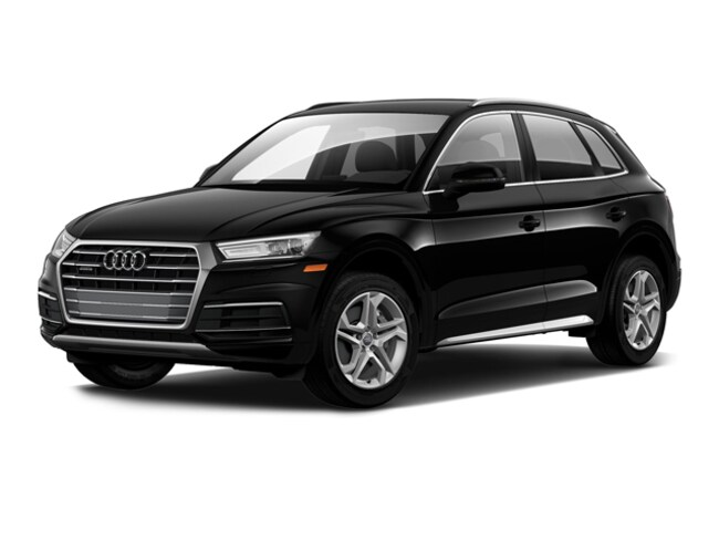 New 2019 Audi Q5 2.0T Premium in Long Beach, CA