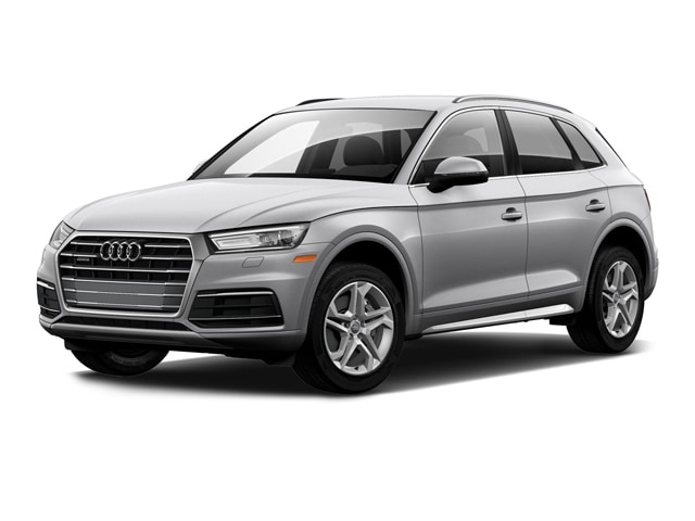2019 Audi Q5 vs. 2019 Subaru Ascent