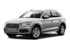 Picture of a 2019 Audi Q5 2.0T Premium Plus SUV WA1BNAFY5K2086517 F4883A For Sale In Falmouth, ME