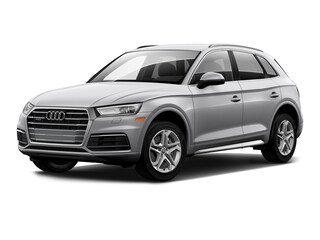 New 2019 Audi Q5 2.0T Premium SUV Burlington Vermont