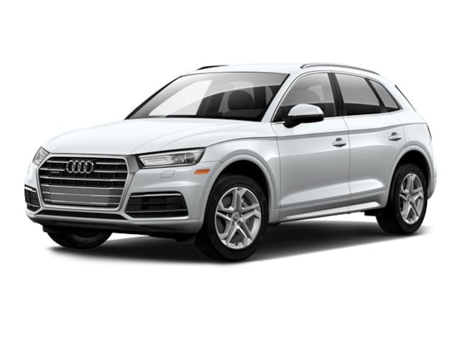 New 2019 Audi Q5 2.0T Premium SUV For Sale in Temecula, CA