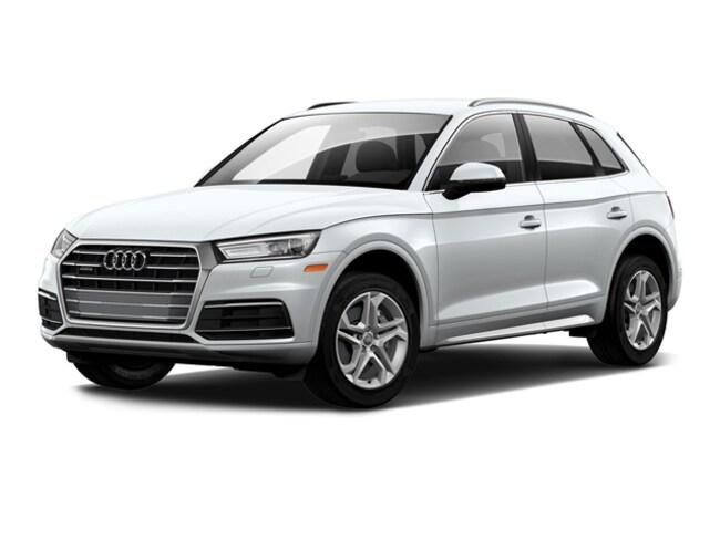 New 2019 Audi Q5 2.0T Premium Plus SUV West Springfield MA