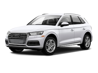 New 2019 Audi Q5 2.0T Premium SUV for sale in Danbury, CT