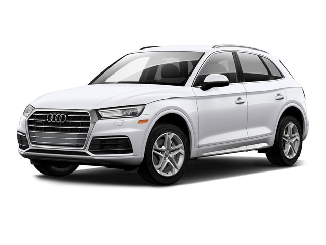 New 2019 Audi Q5 2.0T Premium SUV for Sale in Chantilly, VA