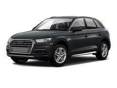 New 2019 Audi Q5 in Salt Lake City, UT