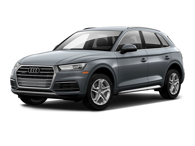 New 2019 Audi Q5 2.0T Premium SUV for Sale in Pittsburgh, PA