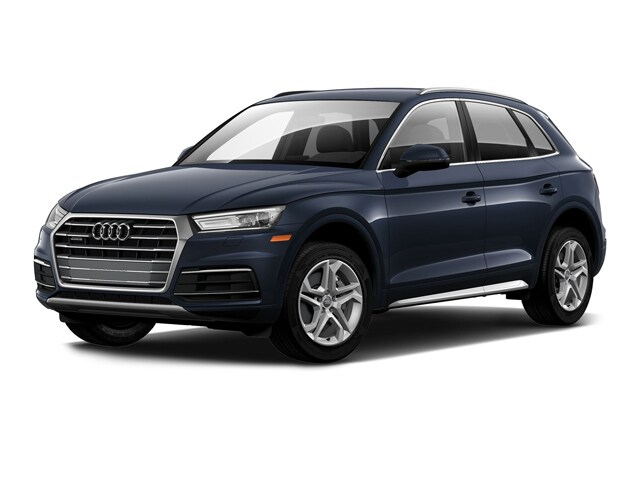 New 2019 Audi Q5 2.0T Premium Sport Utility Vehicle Denver Area