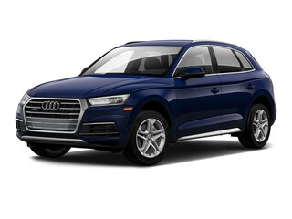 New 2019 Audi Q5 2.0T Premium Plus SUV Burlington MA