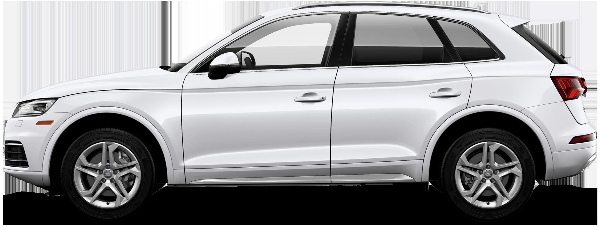 2019 Audi Q5 SUV 2.0T Premium
