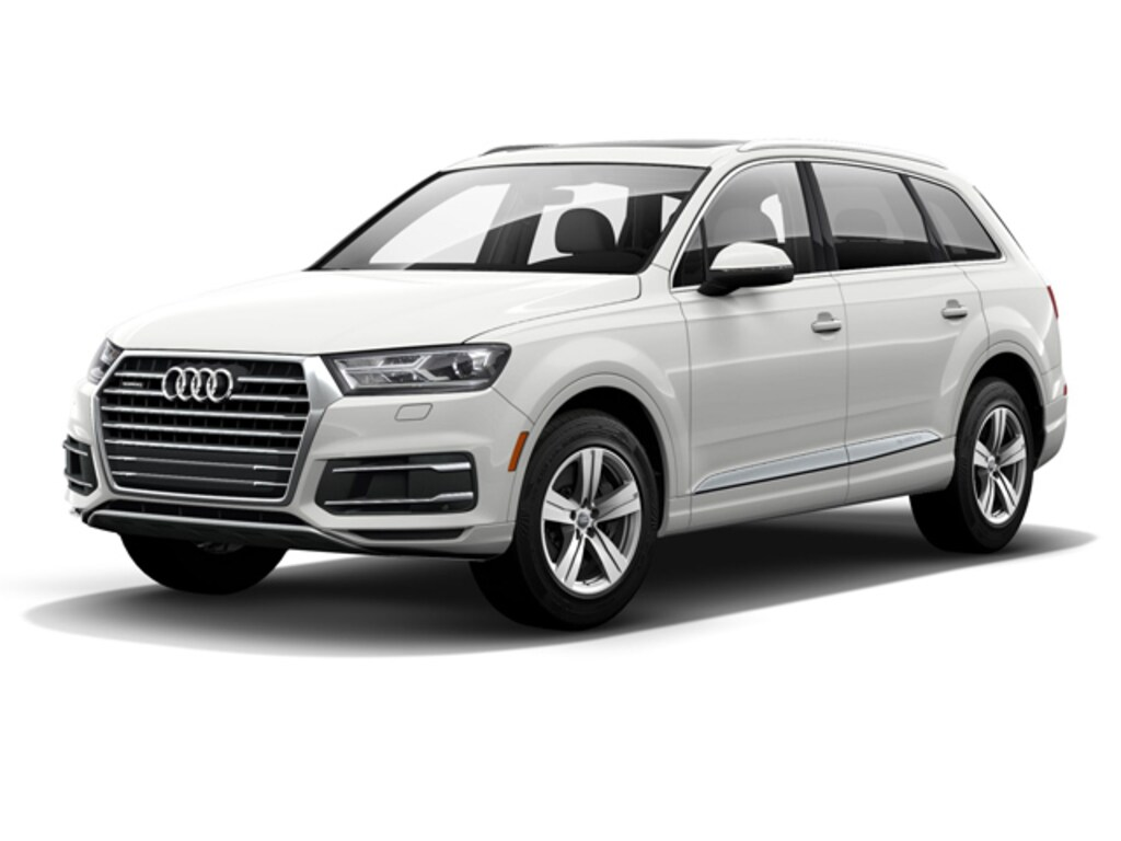 Audi Suv Q7 >> 2019 New Audi Q7 2 0t Premium Plus For Sale Marietta Near