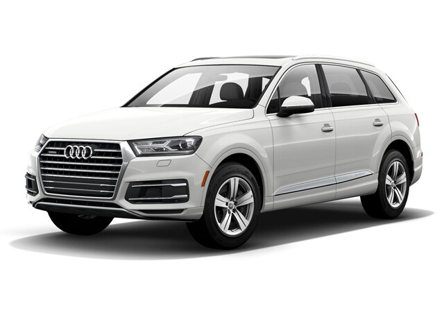 New 2018 2019 Audi Q7 Available In The Areas Near Baton Rouge La