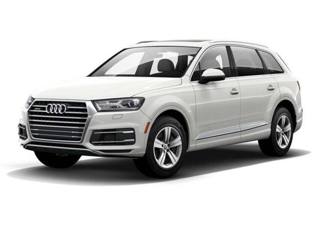 New 2019 Audi Q7 2.0T Premium SUV WA1AHAF75KD022816 for sale/lease Salt Lake City UT
