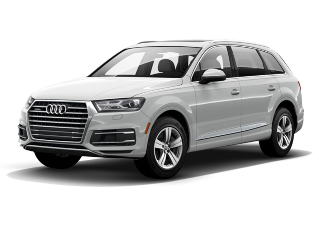 2019 Audi Q7 Changes, Specs And Price >> 2019 Audi Q7 2 0t Premium Plus For Sale In Brentwood Tn Vin Wa1lhaf75kd025773