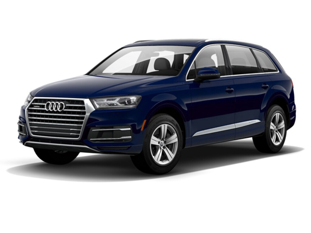 2019 Audi Q7 Changes, Specs And Price >> Discover The New 2019 Audi Q7 For Sale At Audi Chantilly Va Vin