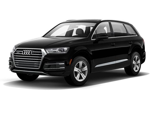 2019 Audi Q7 2.0T Premium SUV WA1AHAF79KD017604