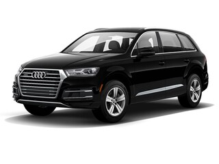 2019 Audi Q7 2.0T Premium Plus Sport Utility Vehicle