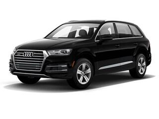 New 2019 Audi Q7 2.0T Premium SUV Warrington