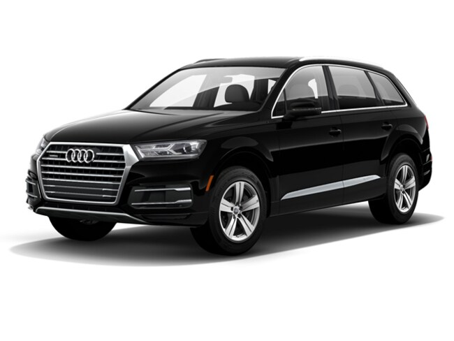 New 2019 Audi Q7 2.0T Premium Plus 2.0 TFSI Premium Plus WA1LHAF71KD014902 near Chicago