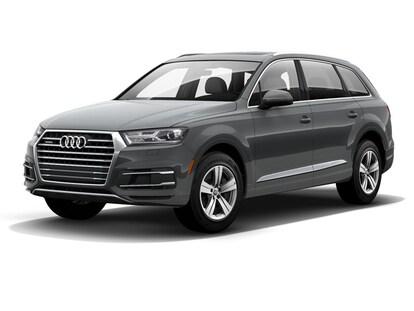 New 2019 Audi Q7 For Sale at Audi Appleton   VIN