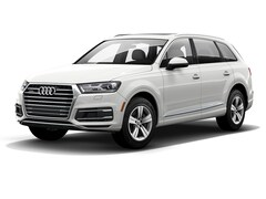 New 2019 Audi Q7 3.0T Premium SUV for sale in Bloomington, IN