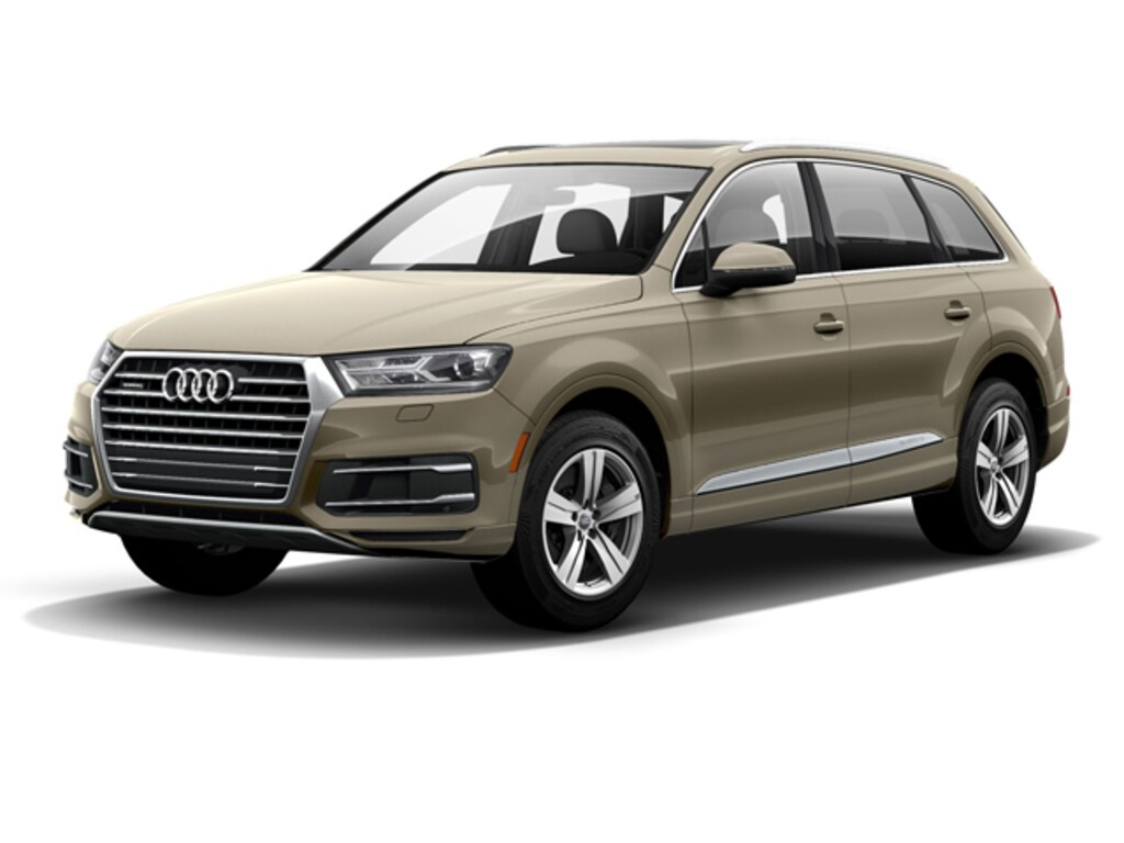 New 2019 Audi Q7 For Sale In Bend Or Vin Wa1vaaf76kd028646