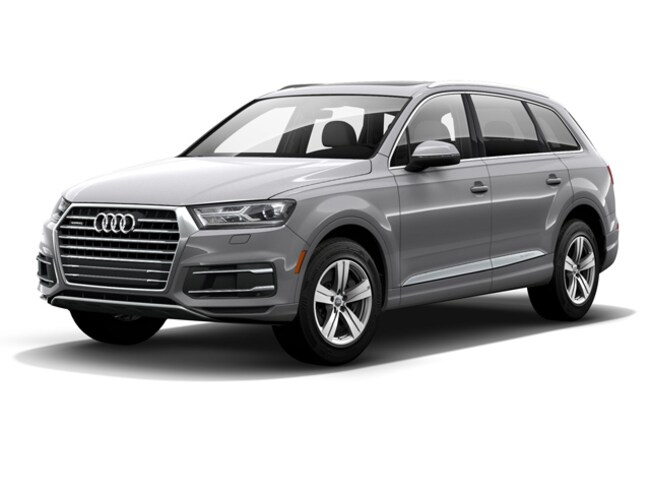 New 2019 Audi Q7 3.0T Prestige SUV for sale near Milwaukee in Brown Deer, WI
