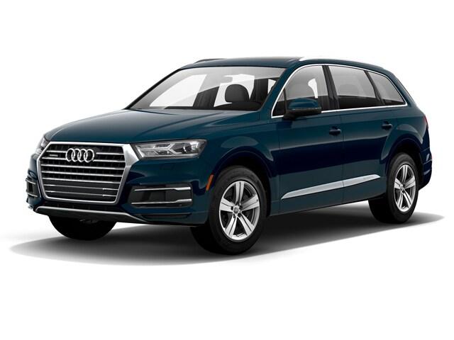 New 2019 Audi Q7 For Sale Near Denver At Audi Flatirons