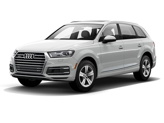 Audi Tampa | New & Used Audi Dealership | Audi Cars for Sale