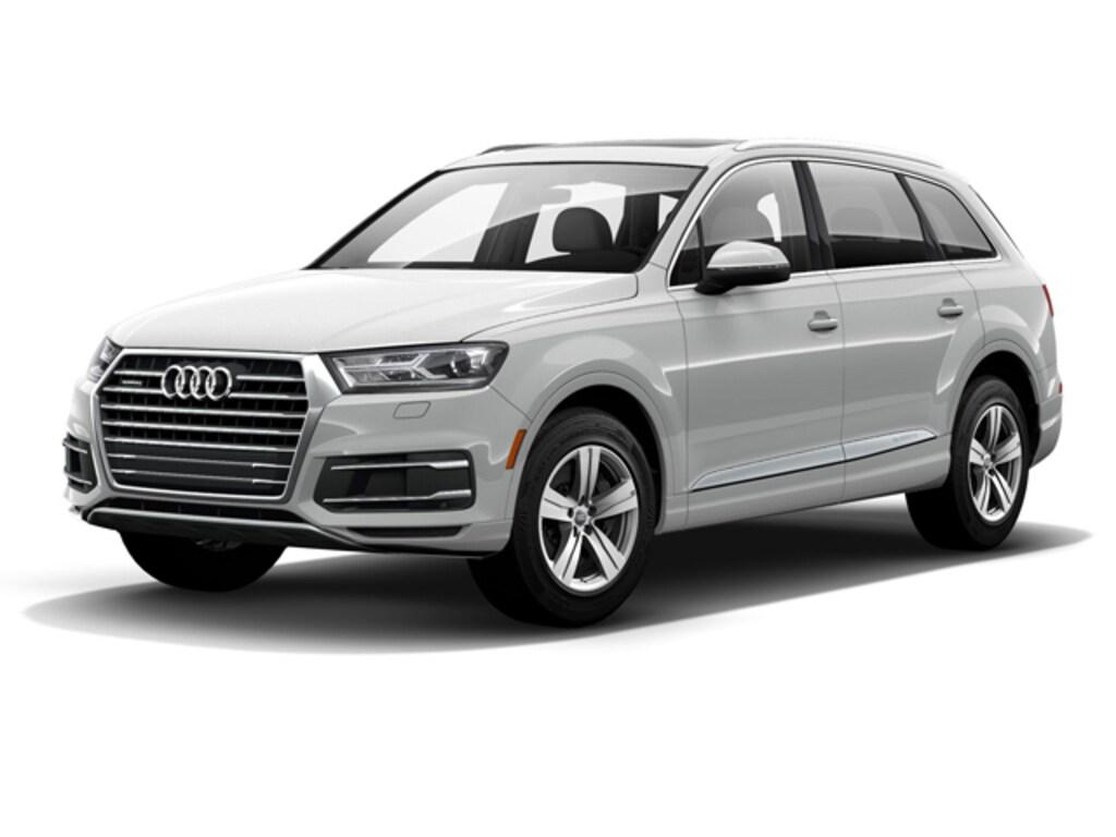 New 2019 Audi Q7 For Sale Turnersville Nj
