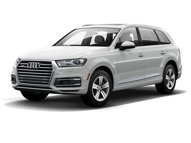 New 2019 Audi Q7 3.0T Premium Plus SUV in Tulsa, OK