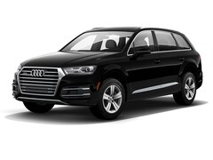 2019 Audi Q7 3.0T Premium SUV in East Hartford