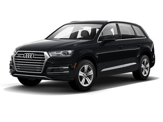 New 2019 Audi Q7 3.0T Premium Plus SUV for sale in Amityville, NY