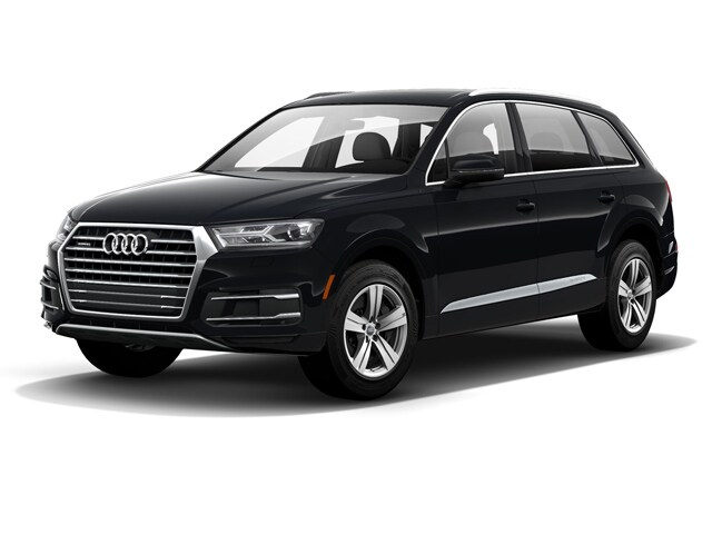 New 2019 Audi Q7 3.0T Prestige SUV WA1VAAF72KD032760 For sale near New Brunswick NJ