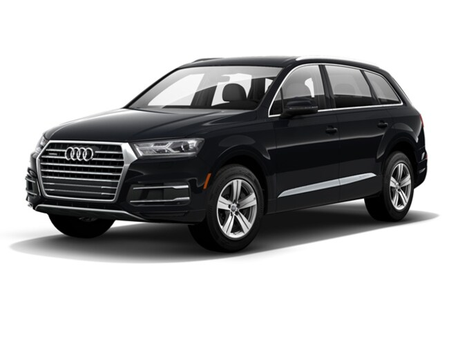 New 2019 Audi Q7 3.0T Prestige SUV for sale in Water Mill, NY near Southampton, NY