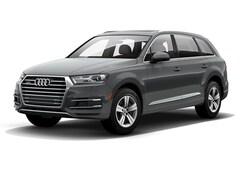 New 2019 Audi Q7 3.0T Premium SUV for sale in Allentown, PA at Audi Allentown
