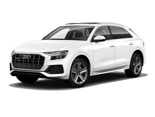 2019 Audi Q8 Premium Premium 55 TFSI quattro